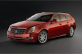 Cadillac выпускает универсал