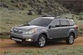 Нью-Йорк 2009: Subaru сделала для Штатов новый Outback