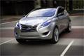 Гибридный кроссовер Hyundai стал реальностью