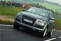 Audi Q7. Модернизация