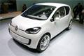 Volkswagen Up! начнут делать через два года