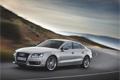 Audi представила новый автомобиль — A5 Sportback