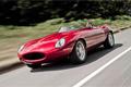 Американцы возродили Jaguar E-Type