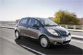 Обновленный Toyota Yaris стал мощнее, экономичнее и дороже