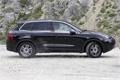 Новый Porsche Cayenne появится в марте