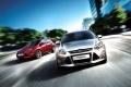 Ford представляет новое поколение Ford Focus
