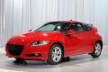 Honda объявила цены и спецификации японской версии гибрида Honda CR-Z