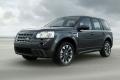 Land Rover запускает продажи Freelander 2 Sport