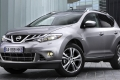 Nissan Murano с новым лицом и дизельным мотором