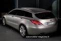 Hyundai готовит самый большой универсал