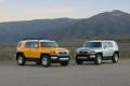 Toyota начинает в Японии продажи американского внедорожника FJ Cruiser