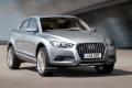 Audi объявила российские цены на кроссовер Q3