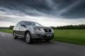 Nissan представил новый Pathfinder для российского рынка