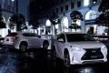 Lexus NX получил аэродинамический обвес от Modellista