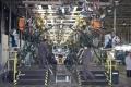 Nissan прекратил крупноузловую сборку Infiniti на российском заводе