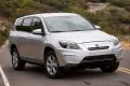 Toyota перестанет покупать силовые установки для электрического RAV4 у Tesla
