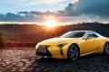 Lexus построит конкурента Nissan GT-R и Mercedes-AMG GT
