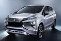 Mitsubishi представляет новый кроссвэн Xpander