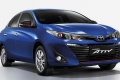 Toyota представила свой самый доступный седан Yaris Ativ