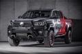 Toyota Hilux получил программу тюнинга от Carlex Design