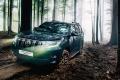 Toyota объявила российские цены на обновленный Land Cruiser Prado