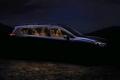 Трёхрядный кроссовер Subaru Ascent: новое изображение