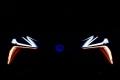 Lexus показал оптику нового флагманского кроссовера
