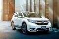 Honda выпустила тюнинговые комплекты для кроссовера CR-V