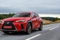 Lexus займется разработкой спортивных кроссоверов и внедорожников