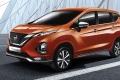 Nissan представил стильный минивэн для небогатых стран