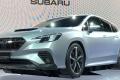 Subaru показала предвестника нового универсала