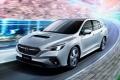 Универсал Subaru Levorg со сменой поколений обрёл новый турбомотор