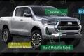 Toyota Hilux скоро обновится, и вот как она может выглядеть