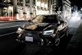 В последний путь: Lexus прощается с большим спортседаном GS
