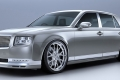 В Японии представили комплект доработок для флагманского седана Toyota Century
