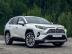 Новое поколение Toyota RAV4 хорошо приняли в России